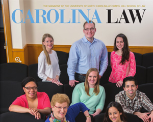 Carolina Law Magazine