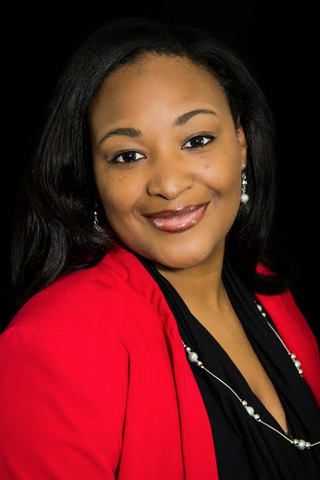 Shanekia Rash-Parker