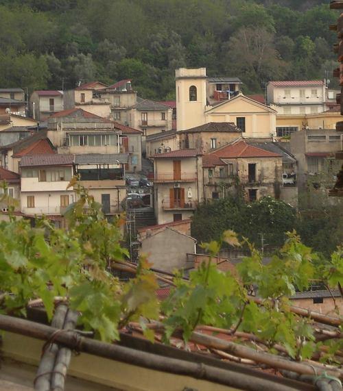 Rione Montebbelo Chiesa San Nicola