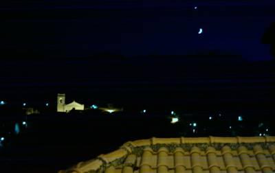 Galatro Notte