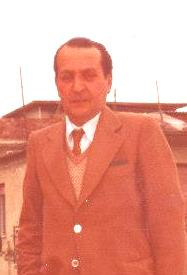 Prof. Francesco Distilo