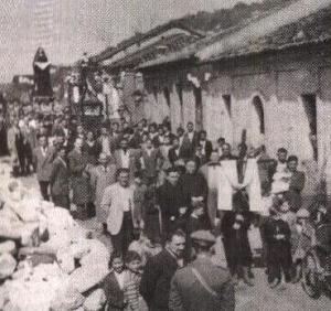Processione Via Crucis