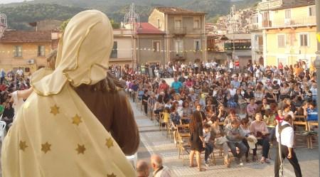 Madonna del Carmine - Galatro