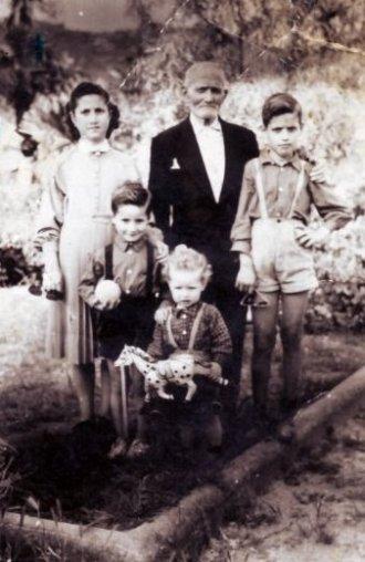 Famiglia De Masi