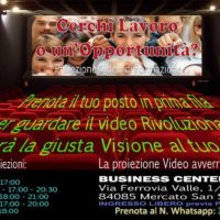 Valutazione candidature Lavoro - Prenotazione alla visione di un Video Formativo.