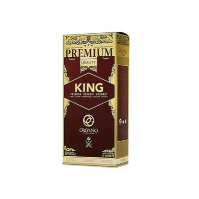 King of Coffee Gourmet Premium