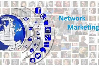 Definizione professionale del Network Marketing