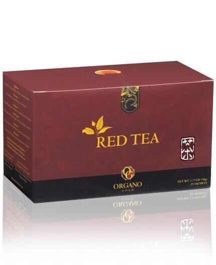 Tè Rosso Bio