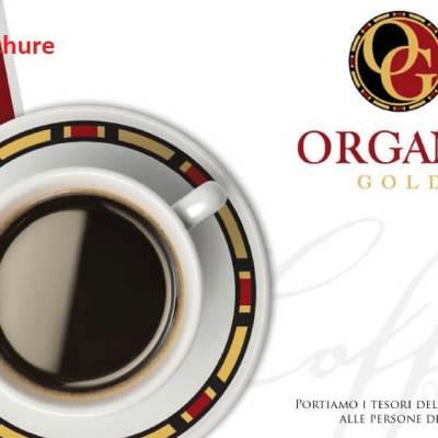 Brochure sull'opportunità di Organo Gold