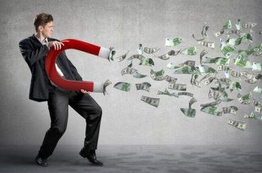 Fare soldi con la mente: come attrarre la ricchezza