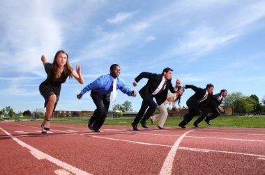 """Ritrovare la motivazione attraverso la """"Spinta Competitiva"""""""