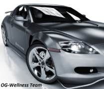 dreamcar mercedes-og-wellness-team