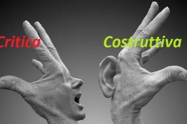 Alcune mosse per fare critiche costruttive in modo efficace