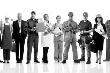 IL Diritto al Lavoro e le giuste condizioni di retribuzione.