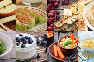Progetto Salute OGXFenix – Alimentazione necessaria per perdere peso.