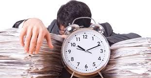 """Gestire il tempo con 4 metodi """"cartacei"""" per aumentare la propria produttività."""