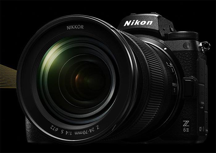 """En ce début 2021, le Nikon Z6 II, a voué après quelques mois seulement, le Z61 à la """"poubelle"""""""