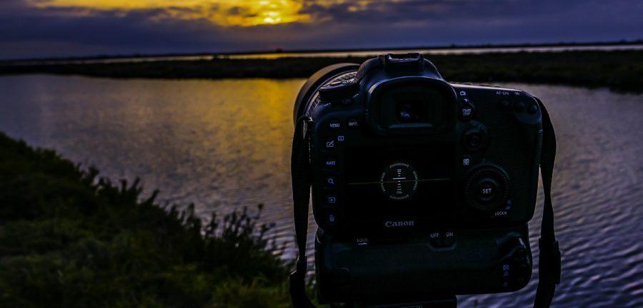 Lutter contre le changement climatique trouve un outil de plus en plus indispensable dans la photographie de paysages - www.michelhugues.com