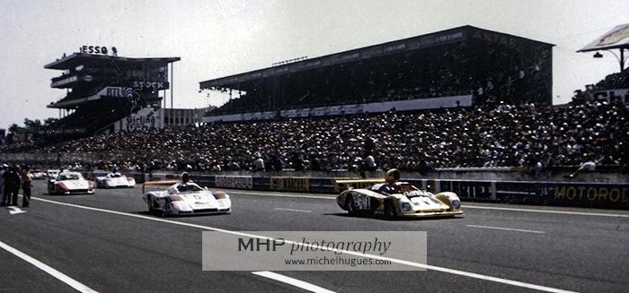 24 Heures du Mans 1978 - Copyright MH - www.michelhugues.com