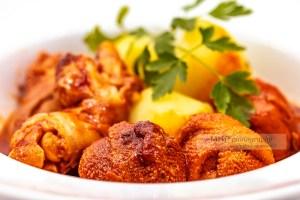 Cuisine & préparations culinaires