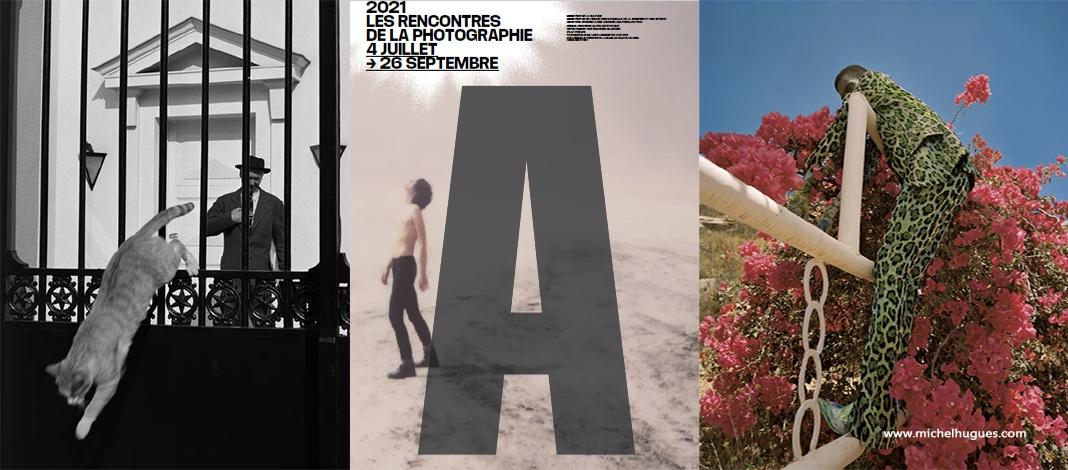 Les RENCONTRES PHOTOGRAPHIQUES d'ARLES 2021 auront bien lieu et cèdent elles-aussi, à l'actuelle « mode genrée » 4 juillet - 26 septembrewww.michelhugues.com