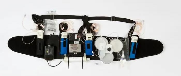 Le WAK a été développé par le Dr. Victor Gura dans sa clinique de Beverly Hills en Californie.