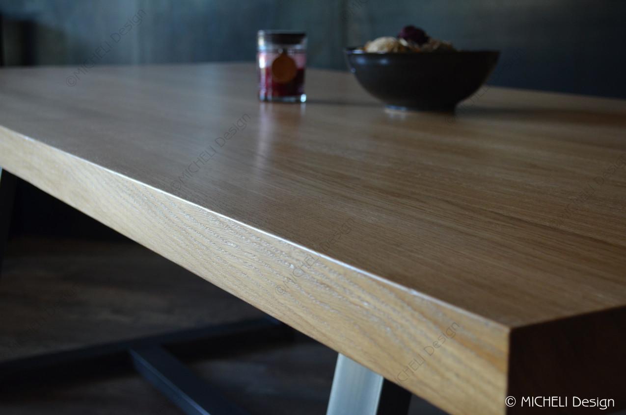 table rectangulaire 8 10 personnes en