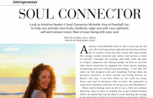 Soul Connector