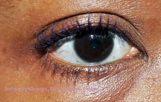35368b539b8 mascara – Michelle Amanda