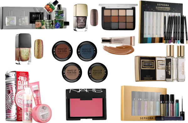 Lust List: Sephora VIB Sale 2014