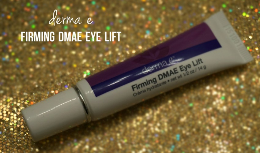 Getting Healthy Inside and Out with derma e