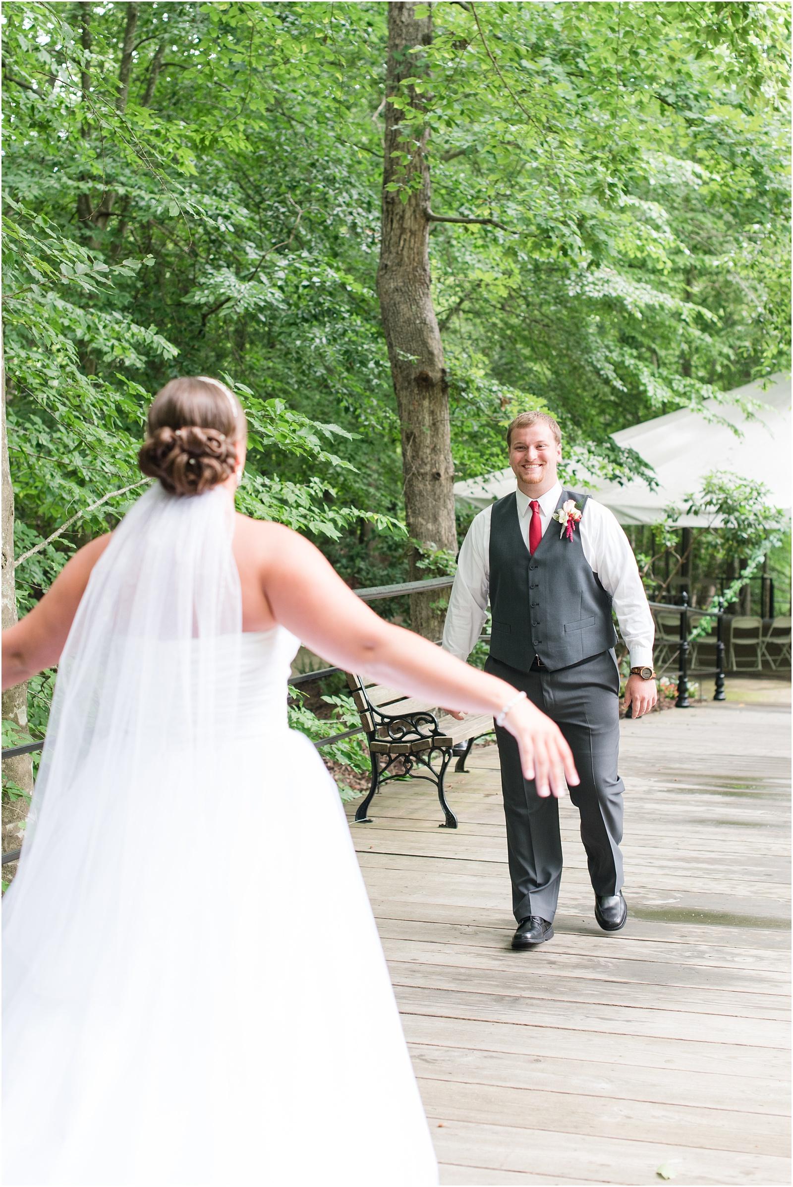 Adventure Wedding Dresses 2017