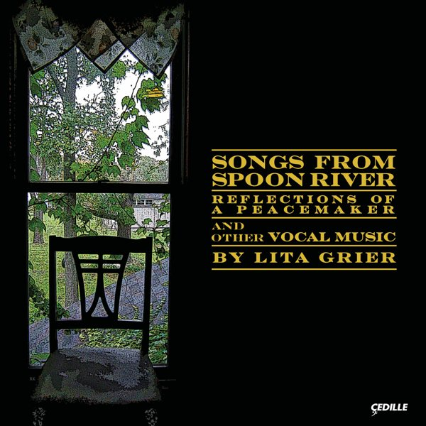 Songs from Spoon River Album Art