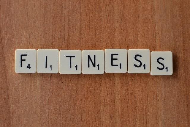 Review: Simple Fitness Habit Week 1