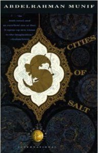 Greatest Books: Cities of Salt
