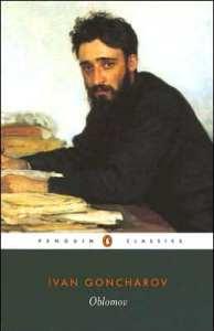 Greatest Books: Oblomov