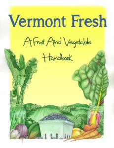 Vermont Fresh Inbound Marketing