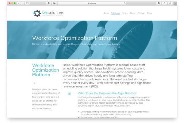 issio_workforceoptimization