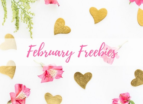 February free stock photos