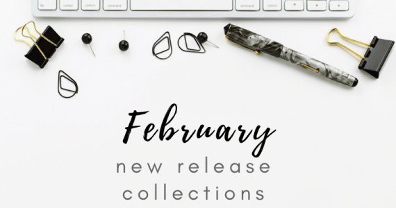 February 2019 New release stock photo bundles