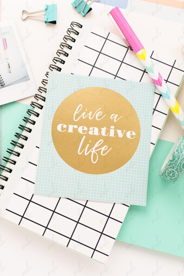 Styled Stock Photography - Bright Desktop Collection #18