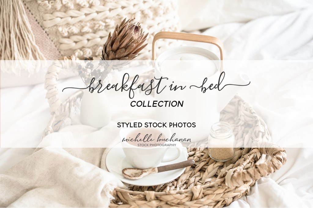 Breakfast in Bed Collection