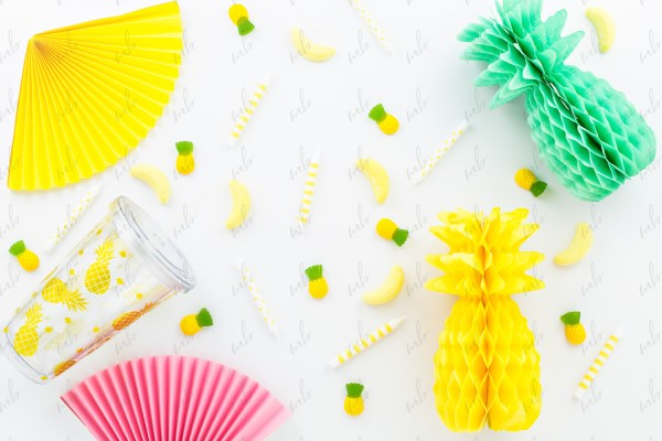 Styled Stock Photography - Tropical Party Collection #01