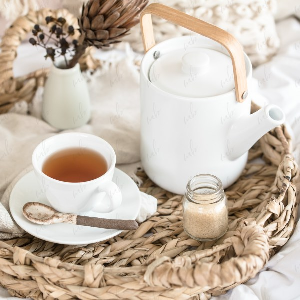 MBPD Styled Stock Photography - Breakfast in Bed Collection #11