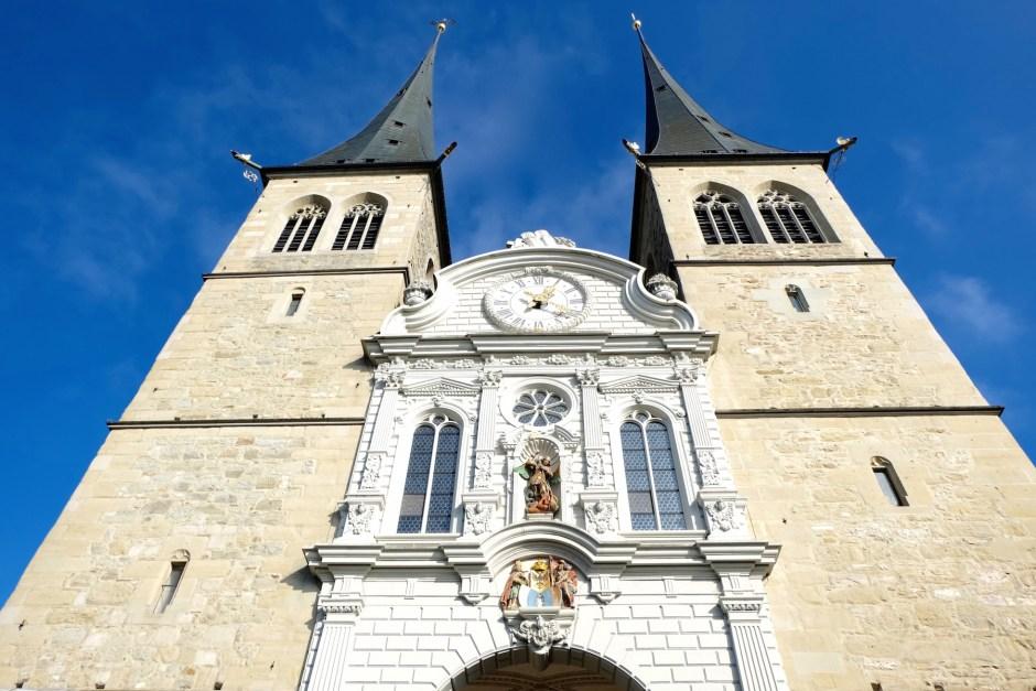 Church of St. Leodegar 2