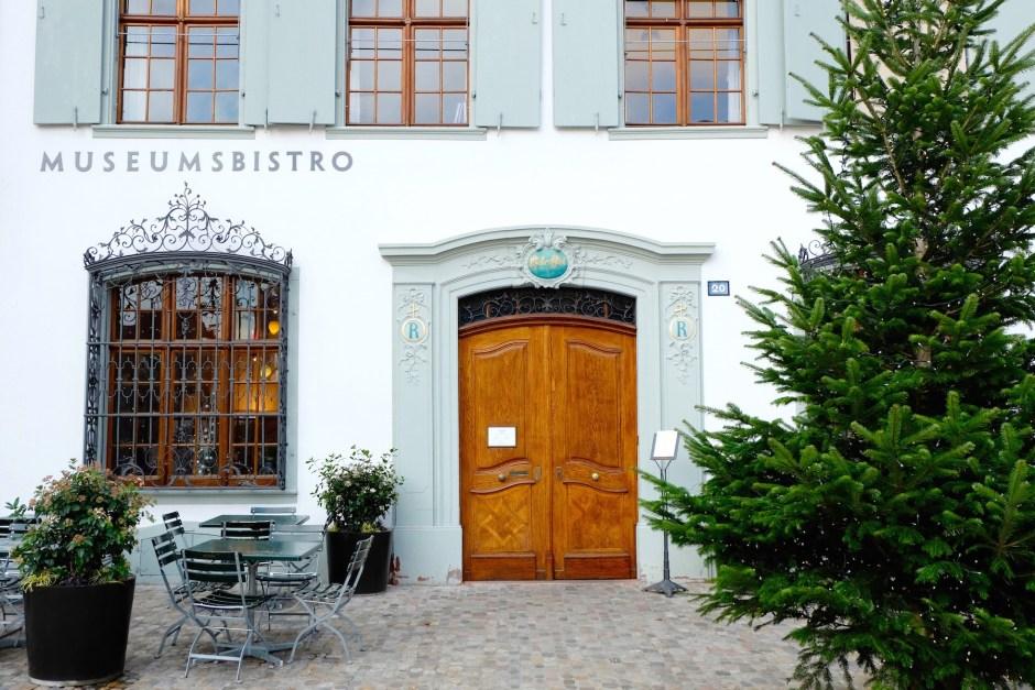 MuseumBistro