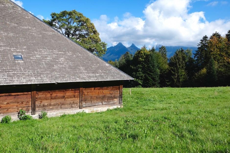 Switzerland part-dieu