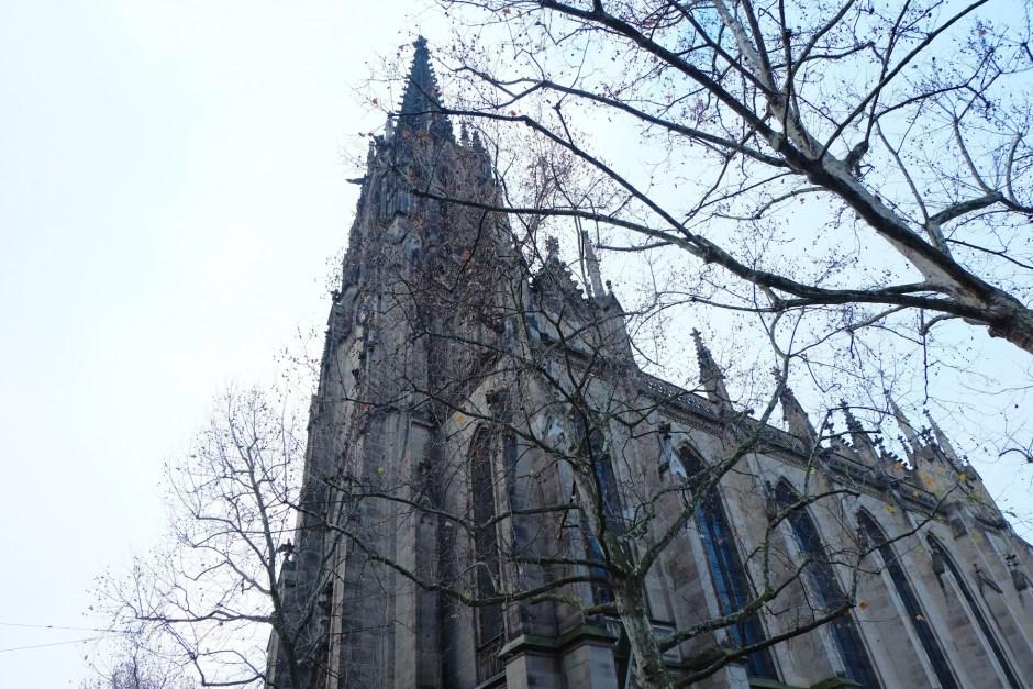 elisabethenkirche basel 2