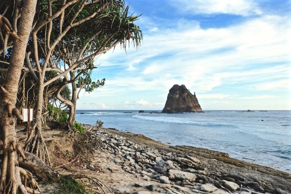Papuma Beach 3