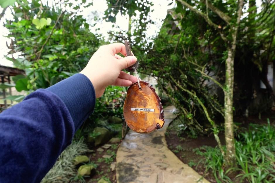 Wayang Golek Sapulidi Resort